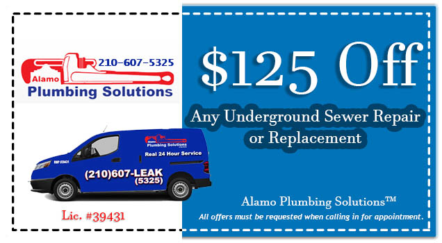 Drain-Repair-Savings