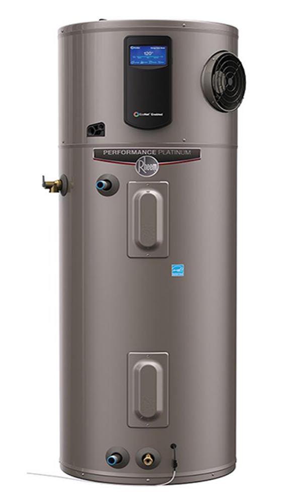 APS-Hybrid-Water-Heater