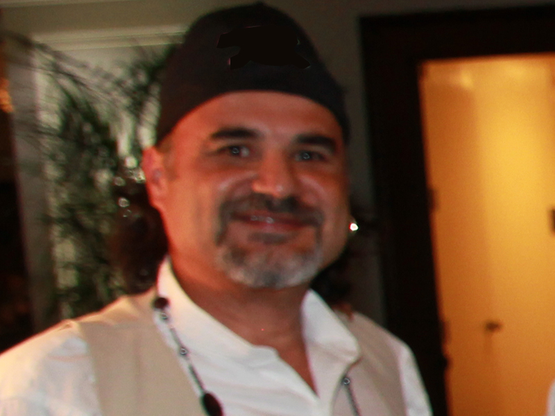 Raul Ramerez