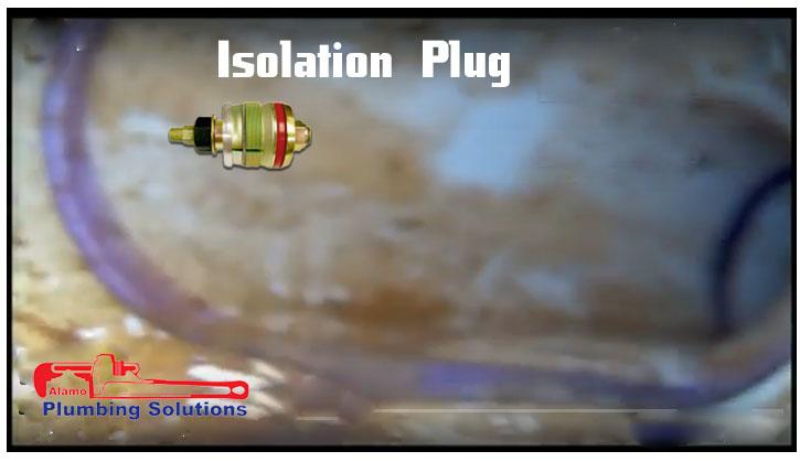 Alamo Plumbing Solutions - Isolation Testing