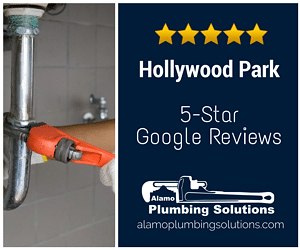 Hollywood Park Plumber - Plumbing Company Google Reviews