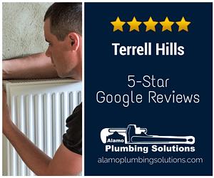 Terrell Hills Plumber - Plumbing Company Google Reviews