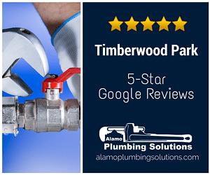 Timberwood Park Plumber - Plumbing Company Google Reviews