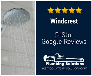 Windcrest Plumber - Plumbing Company Google Reviews