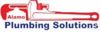 alamo plumbing solutions-logo