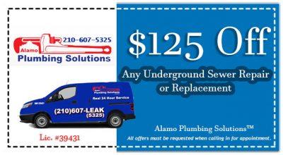 Drain-Repair-Savings